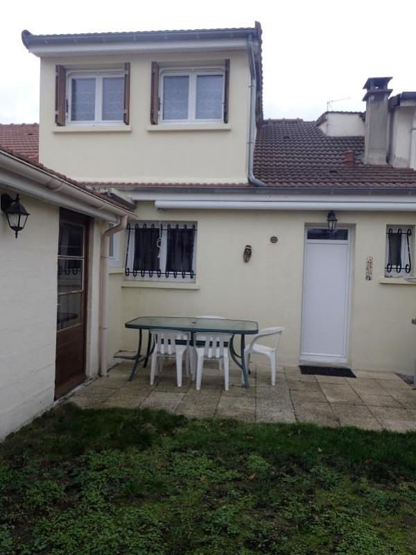 Sale house / villa Dammarie les lys 192000€ - Picture 1
