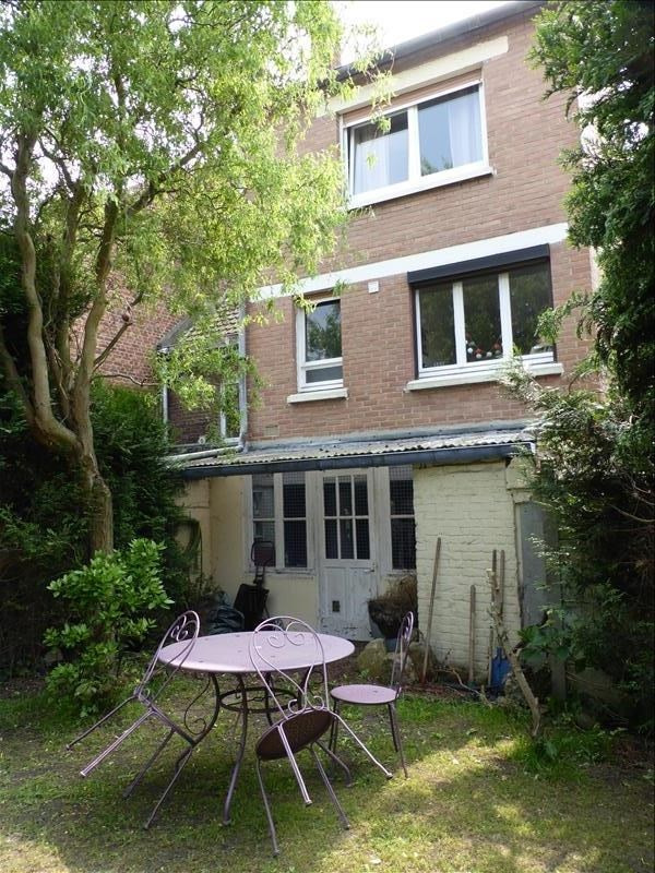 Vente maison / villa Bethune 120500€ - Photo 1