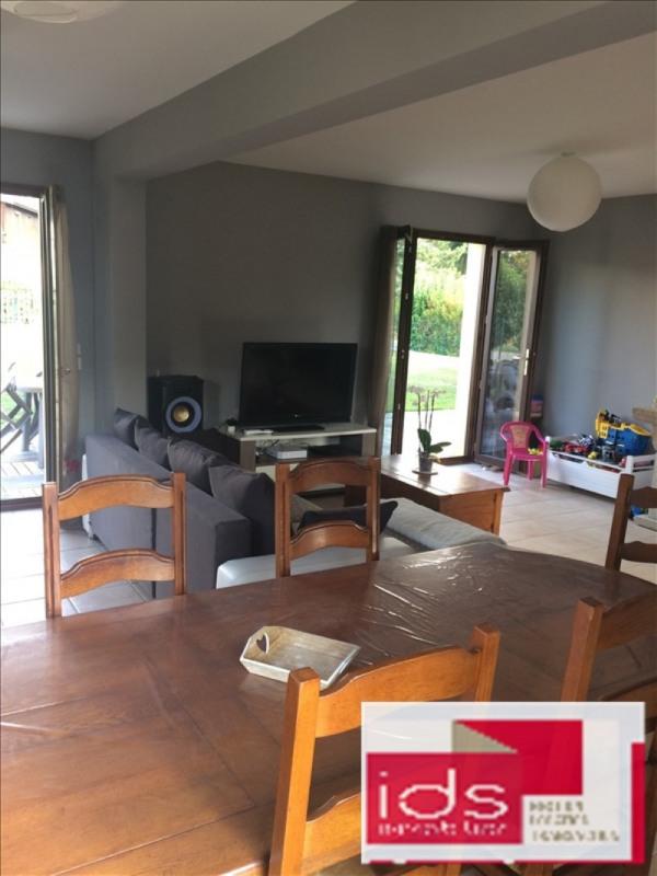 Sale house / villa Chamousset 398000€ - Picture 5