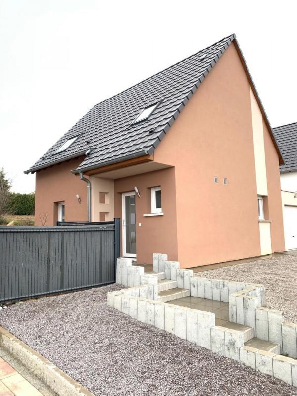 Vente maison / villa Rohr 259000€ - Photo 1