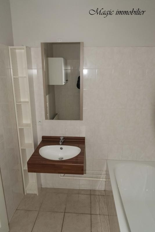 Rental apartment Nantua 309€ CC - Picture 6