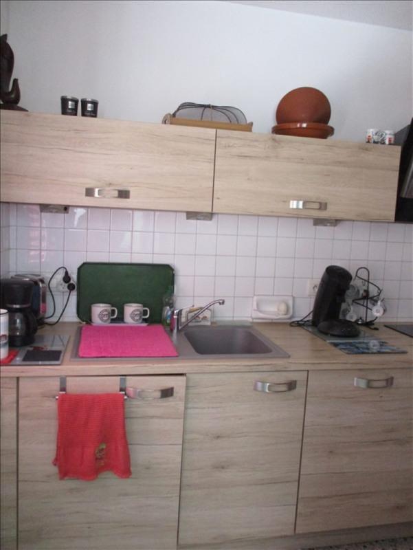 Sale apartment Roanne 91000€ - Picture 5