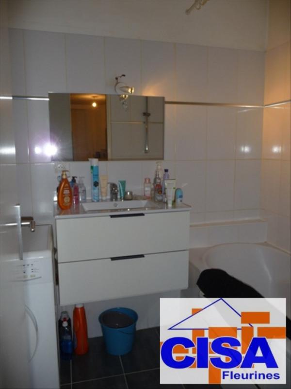 Rental apartment Fleurines 670€ CC - Picture 8