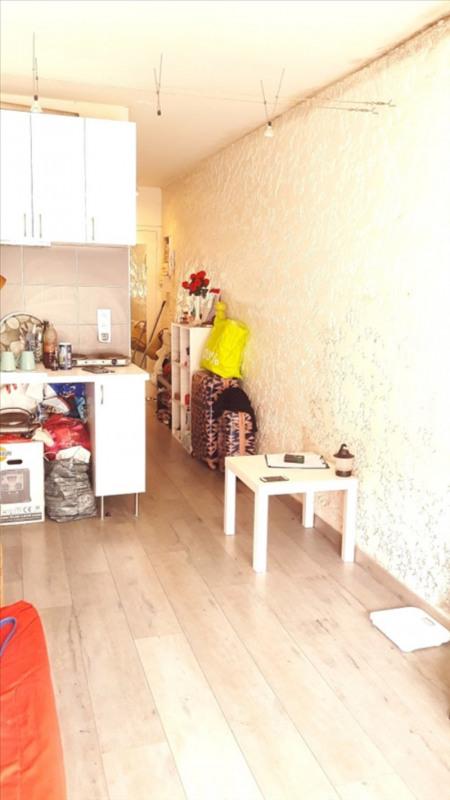 Vente appartement Bordeaux 110000€ - Photo 2