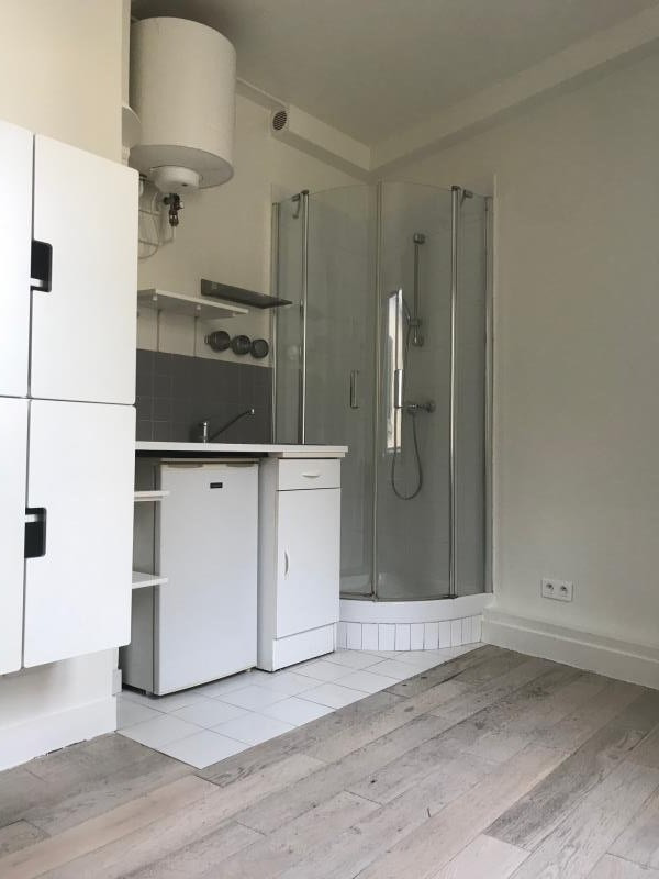 Vente appartement Paris 18ème 98000€ - Photo 1