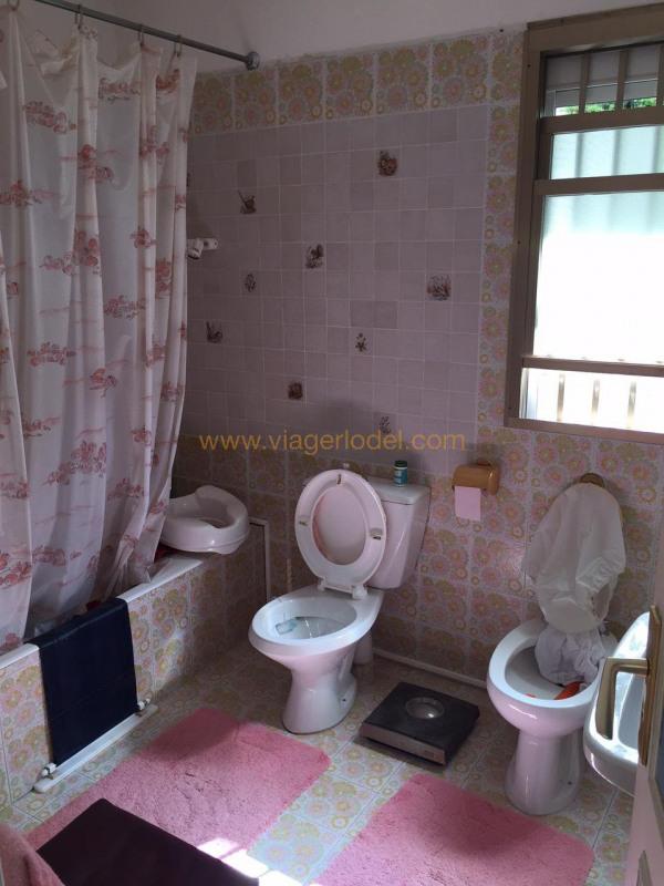 Vendita nell' vitalizio di vita casa Èze 825000€ - Fotografia 12