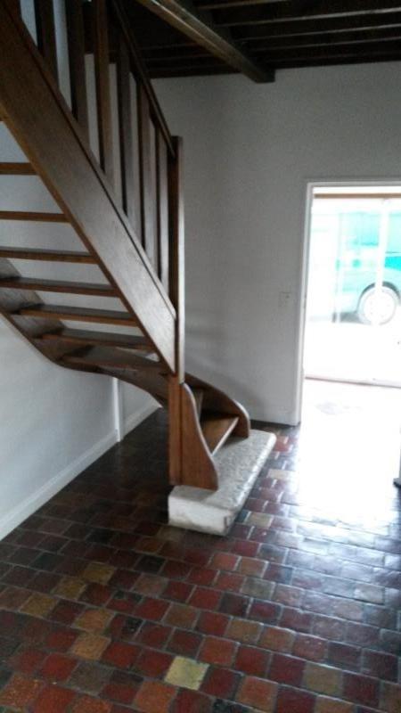 Sale house / villa Conches en ouche 184000€ - Picture 8