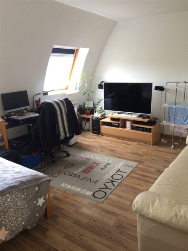 Location appartement Cergy le haut 620€ CC - Photo 2