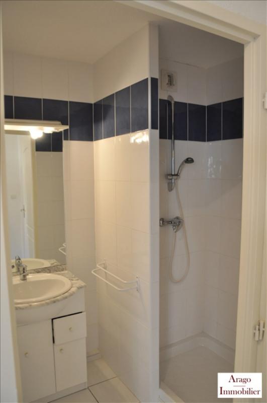 Rental apartment Perpignan 528€ CC - Picture 9