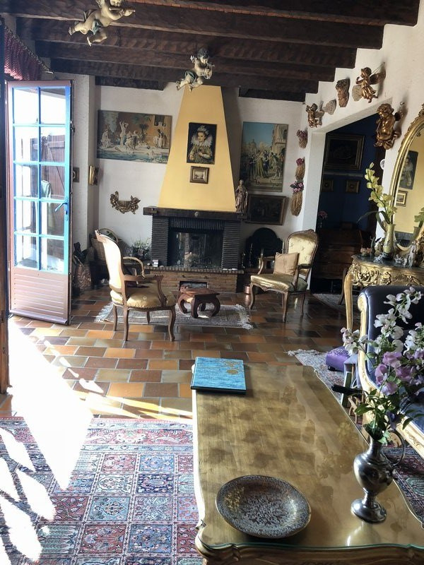 Sale house / villa Betheny 313000€ - Picture 2