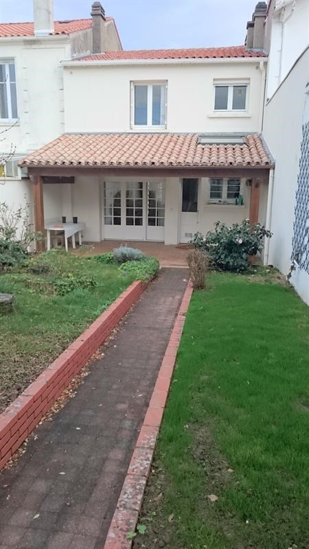 Vacation rental house / villa Royan 520€ - Picture 1