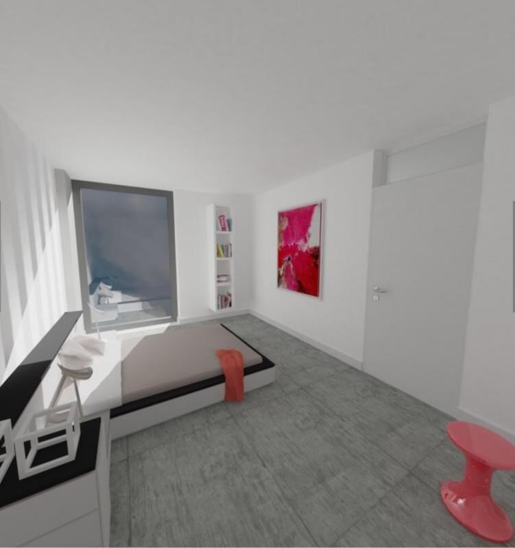 Vente de prestige appartement Strasbourg 379 800€ - Photo 2