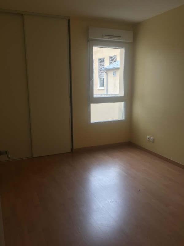 Rental apartment Poitiers 697€ CC - Picture 4