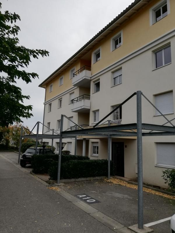 Sale apartment Grigny 164 000€ - Picture 1