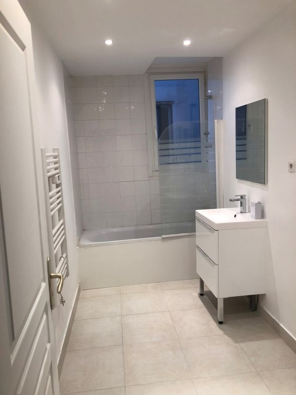 Sale apartment Colombes 430 000€ - Picture 5