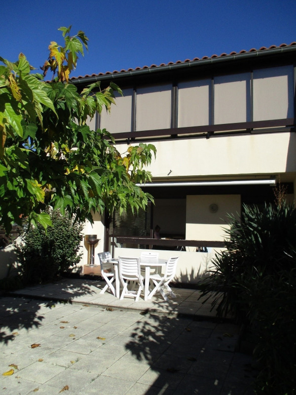 Vacation rental apartment Mimizan 360€ - Picture 10