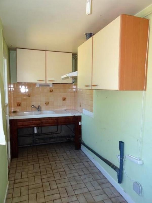 Venta  casa Longnes 179000€ - Fotografía 3