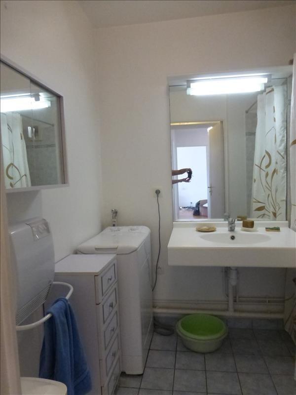 Rental apartment Villemomble 860€ CC - Picture 4