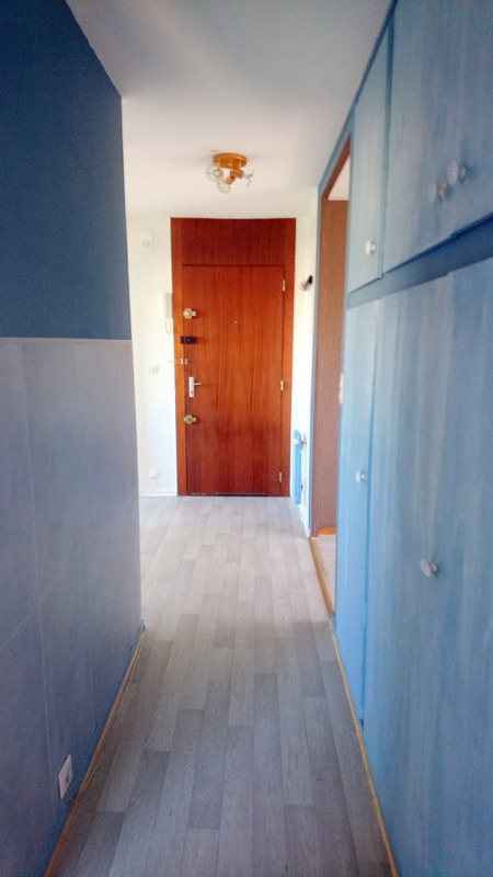 Sale apartment Gaillard 225000€ - Picture 10