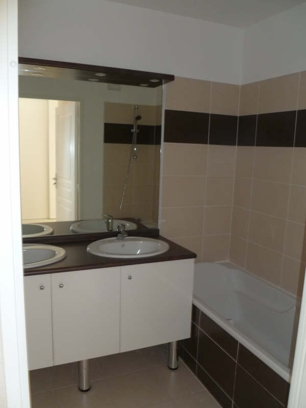 Rental apartment Toulouse 939€ CC - Picture 10