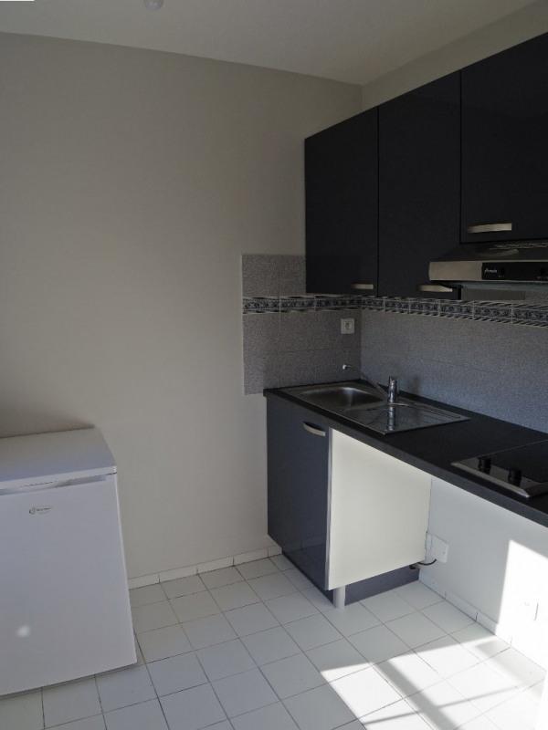 Rental apartment Blagnac 520€ CC - Picture 3