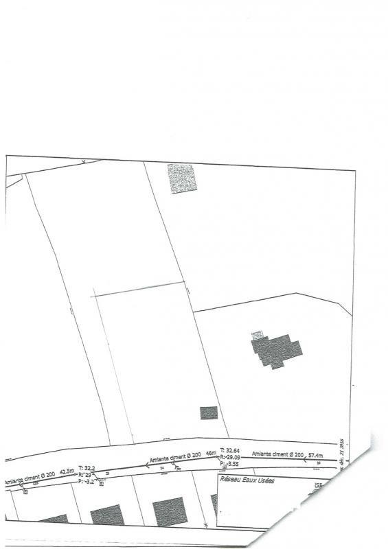 Sale site La roche maurice 105000€ - Picture 3