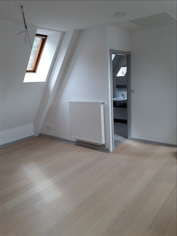 Rental apartment Wissembourg 520€ CC - Picture 3