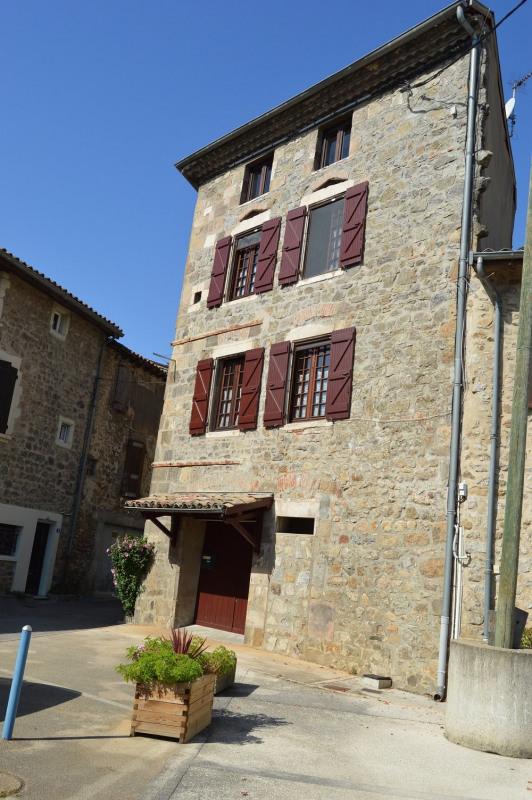 Sale house / villa Andance 140000€ - Picture 12