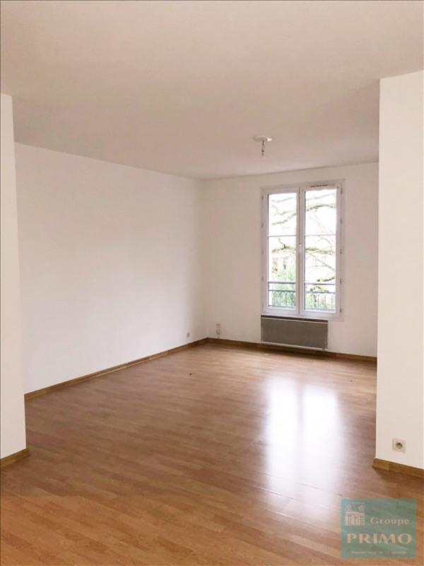 Vente appartement Le plessis robinson 472000€ - Photo 3