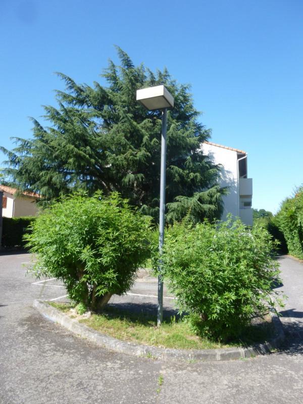 Vente appartement Toulouse 99360€ - Photo 2