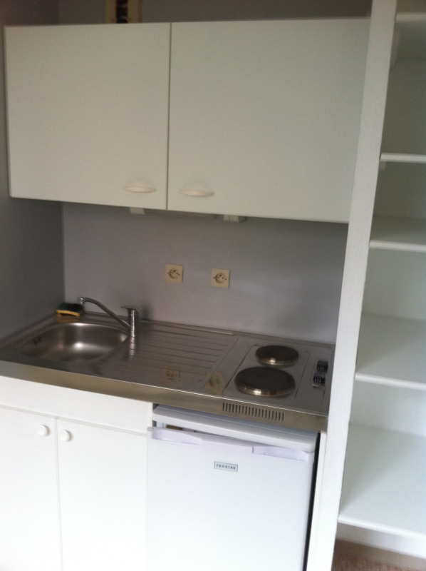 Rental apartment Toulouse 474€ CC - Picture 3