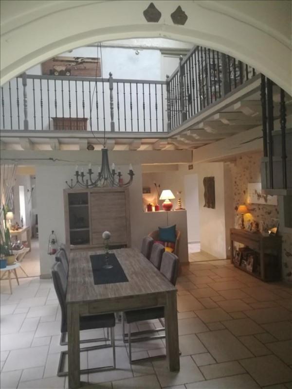 Revenda casa Septeuil 780000€ - Fotografia 6