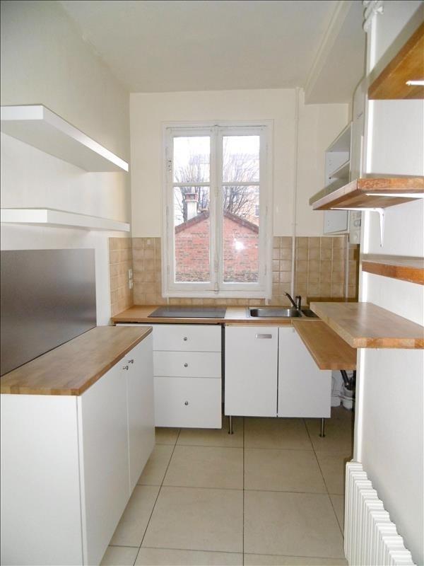 Location appartement Levallois-perret 1720€ CC - Photo 3