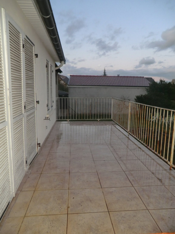 Rental apartment Chatenoy le royal 510€ CC - Picture 2