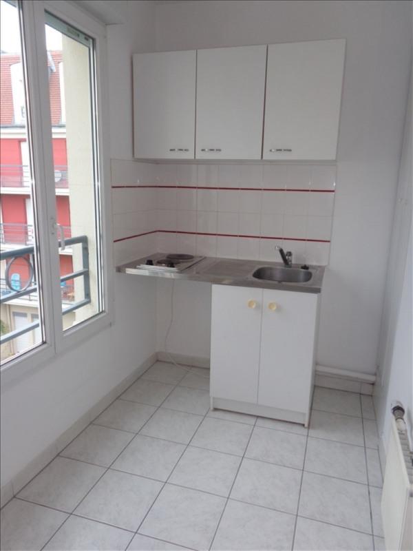 Locação apartamento Bretigny sur orge 572€ CC - Fotografia 1
