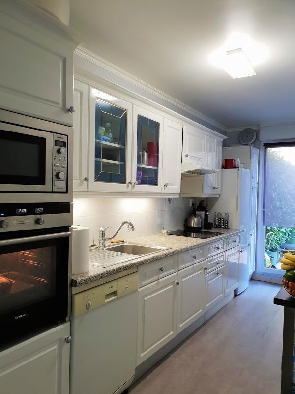 Vente de prestige appartement Le plessis trevise 339000€ - Photo 4