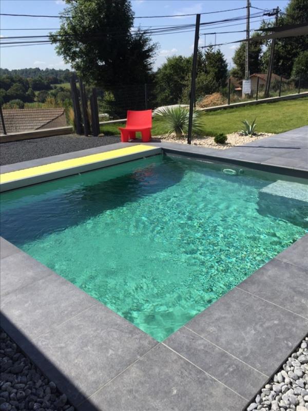 Vente maison / villa St georges d esperanche 536000€ - Photo 4