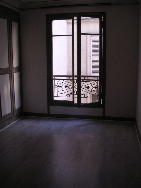 Rental apartment Paris 16ème 1397€ CC - Picture 4