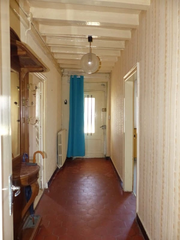 Vente maison / villa Mont st sulpice 148000€ - Photo 7