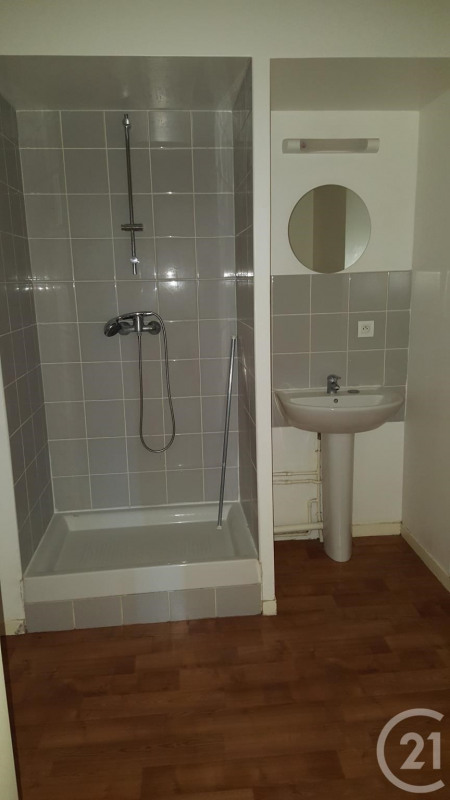 Rental apartment Herouville st clair 695€ CC - Picture 8