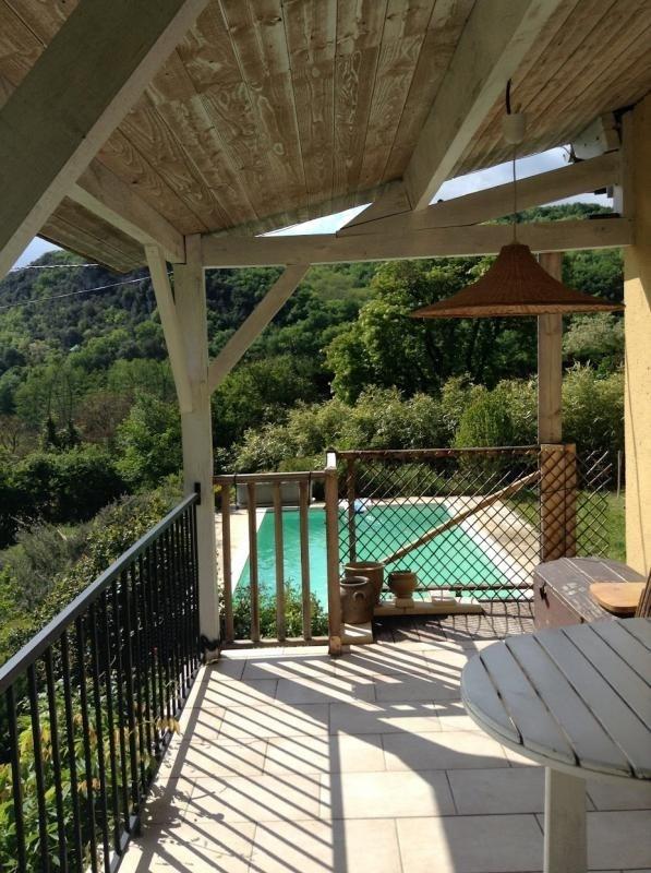 Sale house / villa Vezac 150000€ - Picture 3