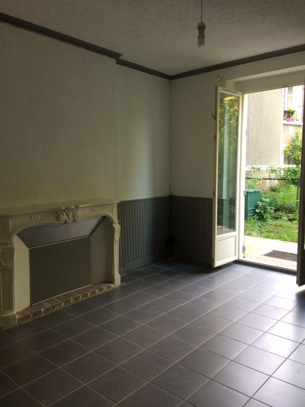 Location appartement Boissy-sous-saint-yon 650€ CC - Photo 2
