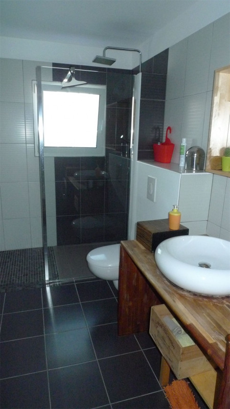 Vacation rental apartment Ciboure 710€ - Picture 5