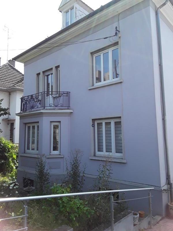 Location maison / villa Mulhouse 1400€ CC - Photo 3