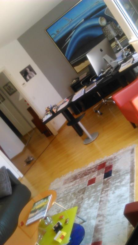 Sale apartment Strasbourg 307400€ - Picture 1