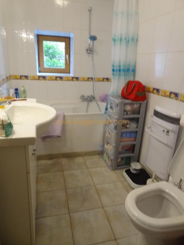 Vendita nell' vitalizio di vita casa Florensac 86500€ - Fotografia 10
