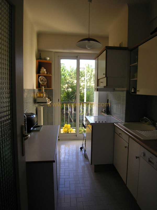 Life annuity apartment Nice 80 000€ - Picture 2