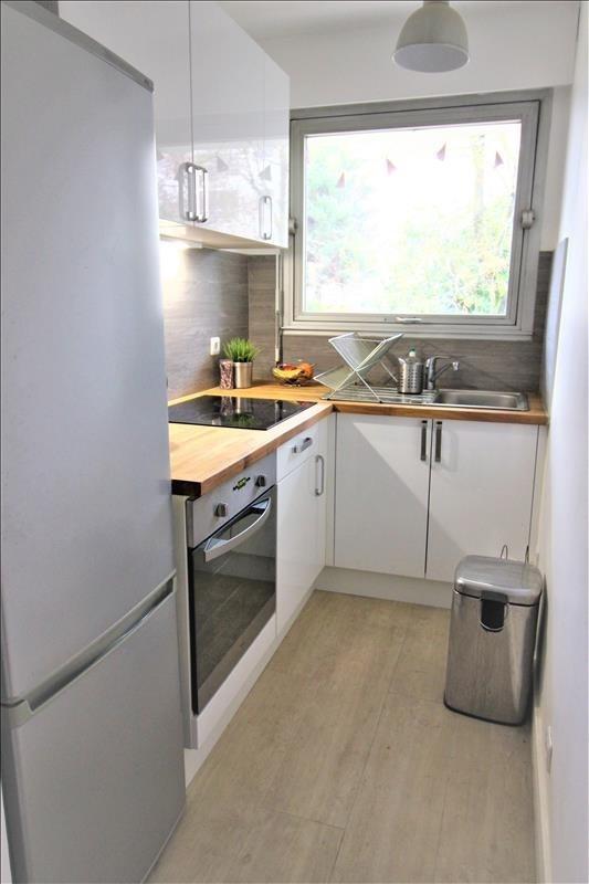 Rental apartment Boulogne billancourt 1345€ CC - Picture 9