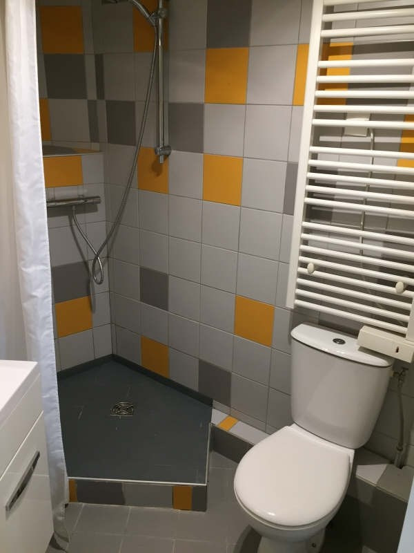 Rental apartment Bordeaux 950€ CC - Picture 6