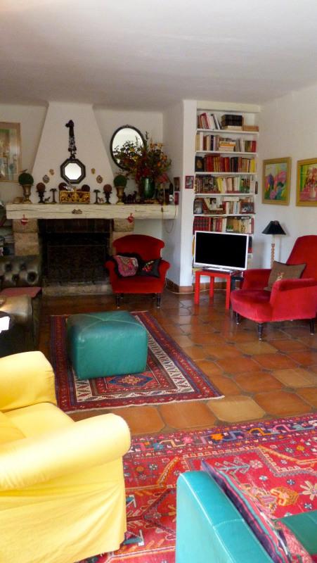 Deluxe sale house / villa Vence 1125000€ - Picture 16